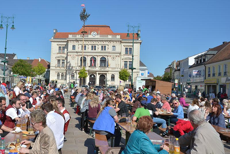 Veranstaltungstermine Stadtgemeinde Tulln